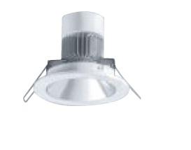bajaj 'DRONE Mini 8W' recessed mounted LED downlight.jpg