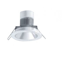 BCDL 20w BAJAJ 'DRONE Mini 8W' recessed mounted LED downlight