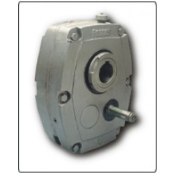 Fenner 112FA/FU Shaft Mounted Speed Reducers