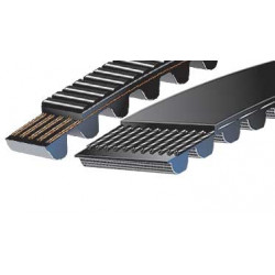 Fenner 168-14M-55 Synchronous Belts TLB 3020