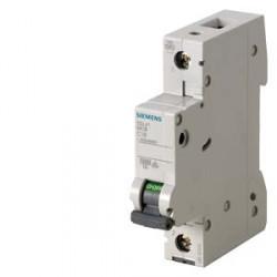 5SL4608-8 Siemens 5SL Betagard 5SL Miniature Circuit Breakers