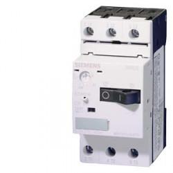 3RV1021-1AA10-Z W97 Siemens 3RV Motor Protection Circuit Breakers - 3RV