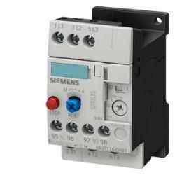 3RU2126-1CJ0 Siemens 3RU Thermal Overload Relays