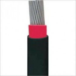 KEI (CU) Power Cables Core=27,Sq mm=2.5,XLPE,Black,100M