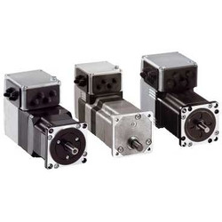 integrated drive ILS with stepper motor - 24..48 V - Modbus TCP - 5 A Schneider