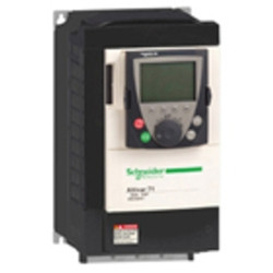 remote cable - 1 m - for graphic display terminal Schneider