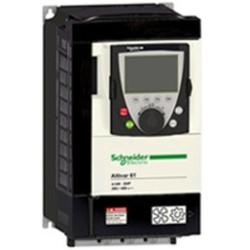 variable speed drive ATV61 - 37kW / 690V - 40HP / 575V - IP20 Schneider