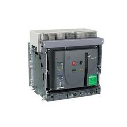 EP MVS CB 1600A 50kA 4P MDO ETA2 drawout manual Circuit breaker Schneider