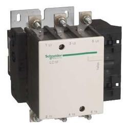 TeSys F contactor - 3P (3 NO) - AC-3 - <= 440 V 800 A - coil 110...125 V DC Schneider