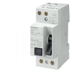 5SM2332-6 Siemens 5SM Betagard Residual Current Circuit Breakers