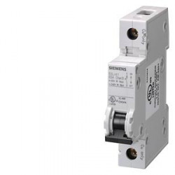 5SJ4120-8HG42 Siemens 5SJ Betagard Miniature Circuit Breakers