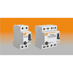 16029123L  2P 40 In(A)  ABB RCCB Moduler DIN Rail Products