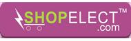 ShopElect logo