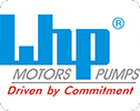LHP Motors pumps